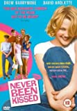 Never Been Kissed Dvd [Import anglais]