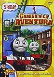 Thomas Y Sus Amigos Camino a La Aventura