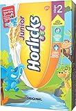 Horlicks Junior 456 Refill - 500 g (Original)