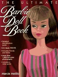 barbie pfau