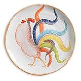 Cheap Rooster Dinner Plate, Buongiorno! Italian Dinnerware Handmade in Italy