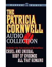 Patricia Cornwell Audio Collection