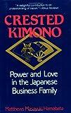 Crested Kimono, Matthews Masayuki Hamabata, 0801499755
