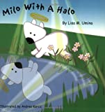 Milo with a Halo, Lisa Umina, 0971835004
