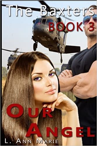 Book The Baxters: Our Angel: Book 3: Volume 3
