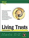 Living Trusts, Valerie Hope Goldstein, 156382471X
