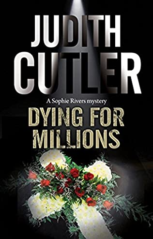 book cover of Dying For Millions