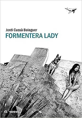 Formentera lady de Jordi Cussà