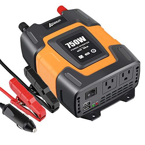Ampeak 750W Power Inverter