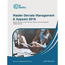 Master Denials Management & Appeals 2018