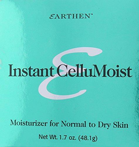 Earthen Instant Cellumoist Moisturizer