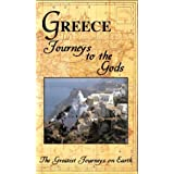 Greatest Journey Series: Greece Journeys of Gods