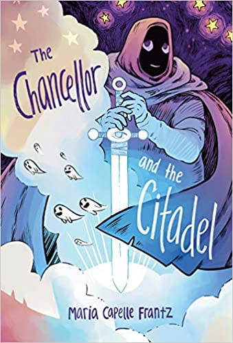 534e88247 The Chancellor and the Citadel: Maria Capelle Frantz: 9781945820267:  Amazon.com: Books