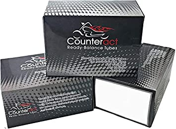 COUNTERACT TUBE 6.00//6.50-17 T R-6 MKT-03