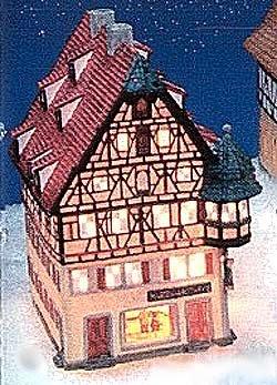 Lichthaus Marienapotheke In Rothenburg Ob Der Tauber Wurm Kg Amazon