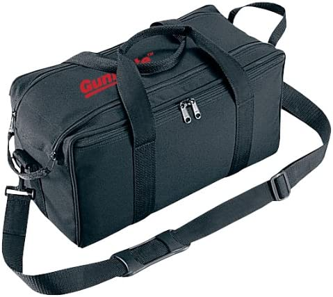 best range bags: GunMate 1919687 Range Bag