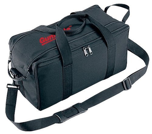Top 5 Best Range Bag Reviews in 2021 1