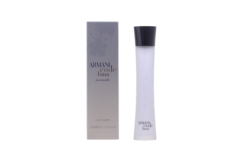 261a1901a Amazon.com : Giorgio Armani Armani Code Luna Eau Sensuelle Eau de Toilette  Spray for Women, 2.5 Ounce : Armani Code For Woman : Beauty