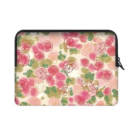Alta calidad barato – acuarela flores suculentas rosa Seamless Pattern Art mejor Navidad regalo de cumpleaños