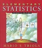Elementary Stats with Statdsk Win Sftwr Pkg, Triola and Triola, Mario F., 0201384124