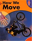 How We Move, Rufus Bellamy, 1583404589