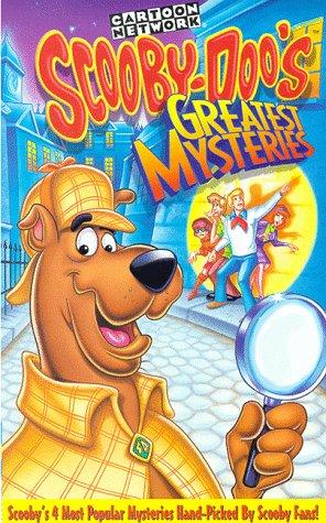 Scooby-Doo's Greatest Mysteries -