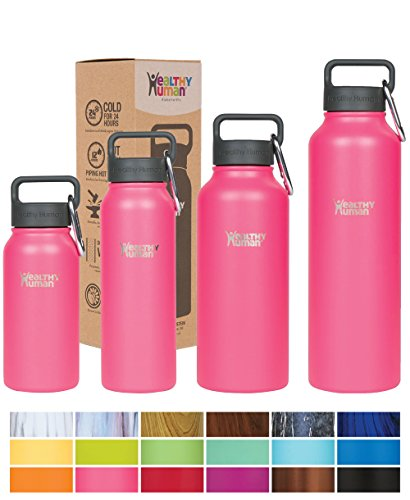 pink drink up water bottle - 7
