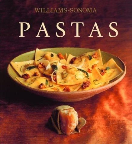 Pastas: Pasta, Spanish-Language Edition (Coleccion Williams-Sonoma) (Spanish Edition) PDF