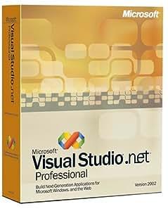 Microsoft Visual Studio .NET Professional