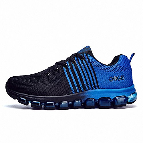 Sneaker Ben Sports Mens Athletic Sport Lightweigth Shoes Shoes Blue Running Cool Trail qzUdRwqrx