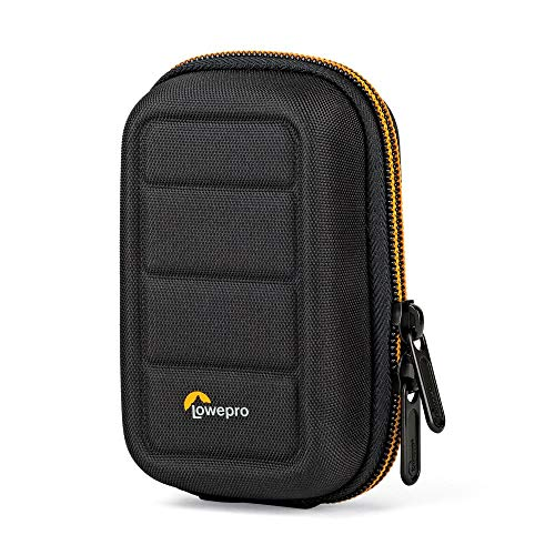 - Lowepro Hardside CS 20 Case for Small Point-and-Shoot Cameras & Accessories, Black