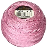 DMC 116 8-3688 Pearl Cotton Thread Balls, Medium