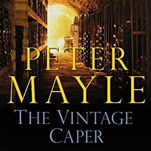 The Vintage Caper Audiobook
