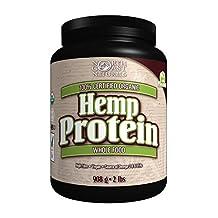 North Coast Naturals Organic Hemp Protein Powder