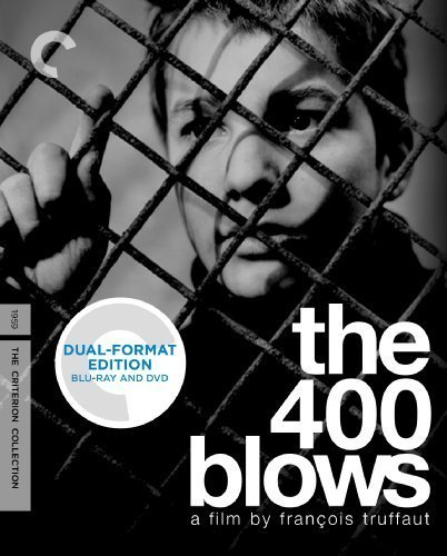 The 400 Blows (Criterion Collection) (Blu-ray + DVD) by Criterion Collection (Direct) by Fran?ois Truffaut