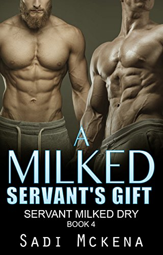 Gay forced milking