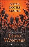 Lying Wonders, Susan Rogers Cooper, 0373265069