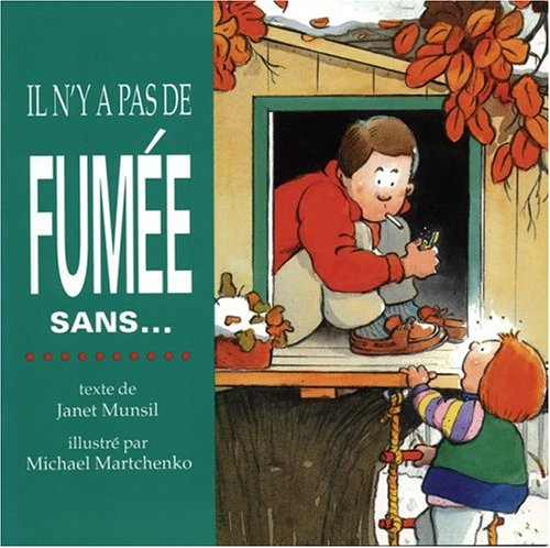 Il n'y a pas de fumee (French Edition)