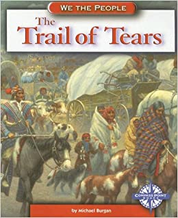 the effects of the trail of tears Writer sarah vowell and her twin sister re-trace the trail of tears — the route their cherokee ancestors took when expelled from their own land by president andrew jackson.