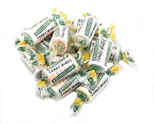 Smarties Candy Money Rolls 40 lb bulk