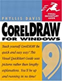 CorelDRAW 9 for Windows, Phyllis Davis, 0201354519