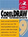 CorelDRAW 9 for Windows: Visual Quick...