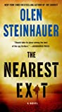 The Nearest Exit, Olen Steinhauer, 1250025427