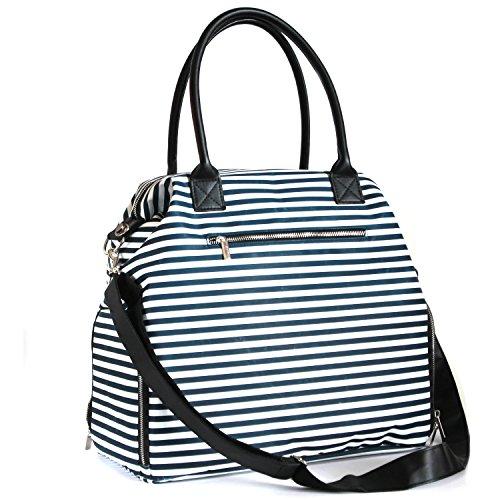 Kaylaa Premium Breast Pump Bag (Luxury Stripe) by Kaylaa (Image #7)