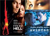DVD : From Hell & Swimfan