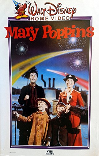 Walt Disney Home Video: Mary Poppins