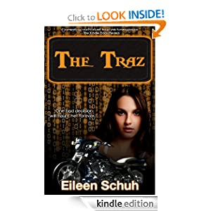 The Traz (BackTracker series)