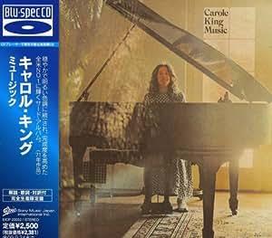 Music (Blu-Spec CD)
