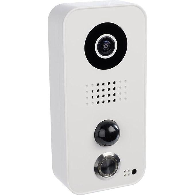 1 opinioni per DoorBird D101 Citofono e Videocitofono