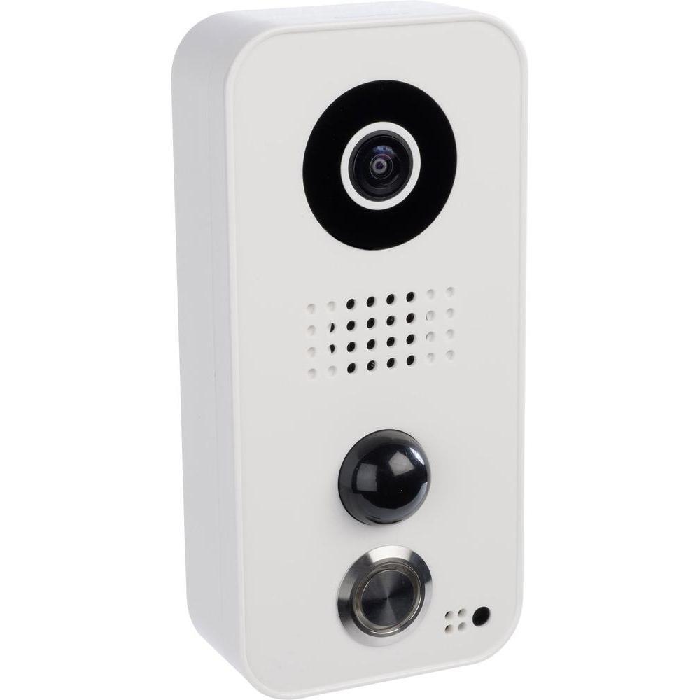 DoorBird D101 Interphone vidéo pour smartphone/tablette product image